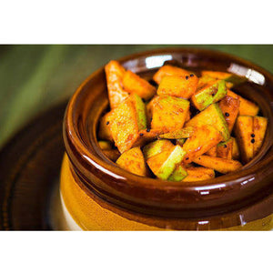 Spicy Narthangai Pickle 500 g