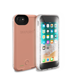 SnapLight® PRO Illuminated Selfie Case