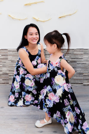 Shanice & Audria Dress Set - Princess Audria Dress