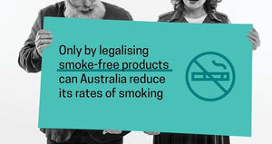 Vaping & Nicotine Laws In Australia