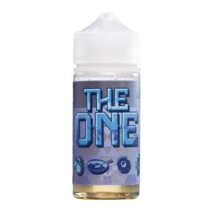 The One - Blueberry Nimbus Vapour