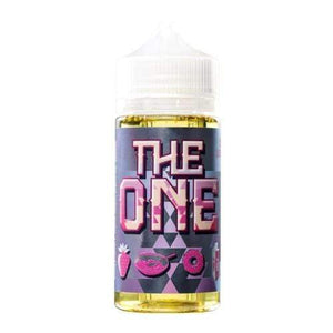The One - Strawberry Nimbus Vapour