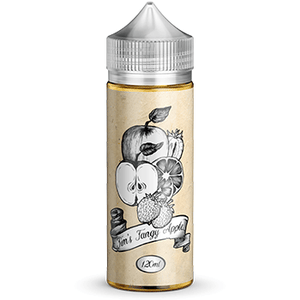 Affinity Creations - Tim's Tangy Apple Nimbus Vapour