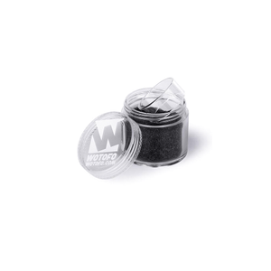 Wotofo Profile Unity RTA Replacement Glass Nimbus Vapour