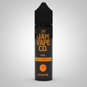 The Jam Vape Co - Orange Marmalade Nimbus Vapour