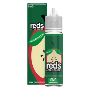 Reds - Watermelon Apple - Nimbus Vapour