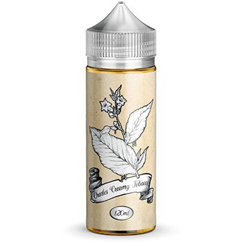 Affinity Creations - Charles' Creamy Tobacco - Nimbus Vapour