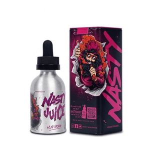 Nasty Juice - A$AP Grape - Nimbus Vapour