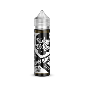 Bogan Brews - Ridgy Didge Nimbus Vapour