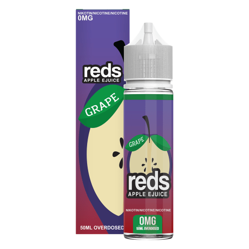 Reds - Grape - Nimbus Vapour