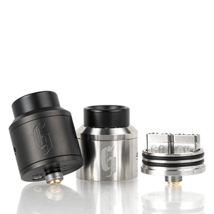 Goon 25mm RDA by 528 Custom Vapes - Nimbus Vapour