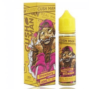 Nasty Juice - Cushman Mango Strawberry - Nimbus Vapour