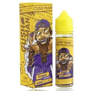 Nasty Juice - Cushman Mango Grape Nimbus Vapour