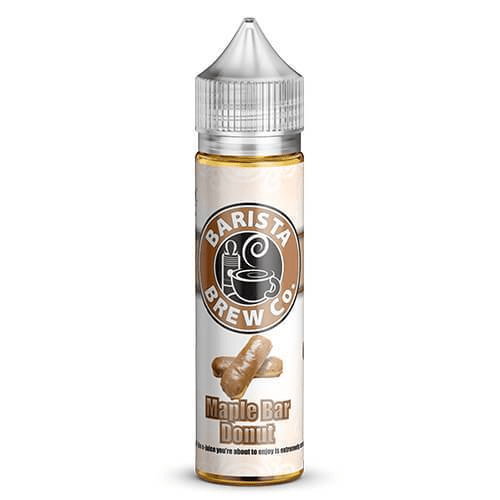 Barista Brew Co. - Maple Bar Donut Nimbus Vapour