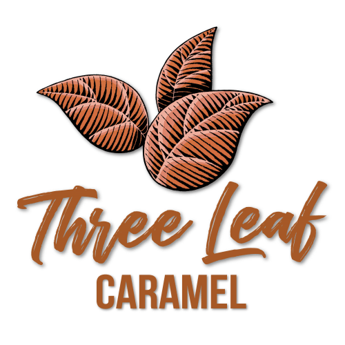 Three Leaf - Caramel