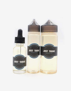 Just Tabac - Smooth - Nimbus Vapour