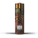 ODB 18650 Battery Wraps 4-Pack - Nimbus Vapour