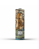 ODB 18650 Battery Wraps 4-Pack
