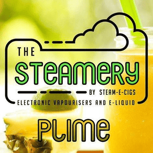 The Steamery - Plime - Nimbus Vapour