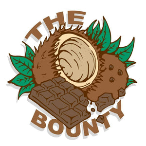 The Bounty - Nimbus Vapour