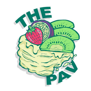 The Pav - Nimbus Vapour