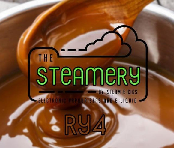 The Steamery - RY4 - Nimbus Vapour