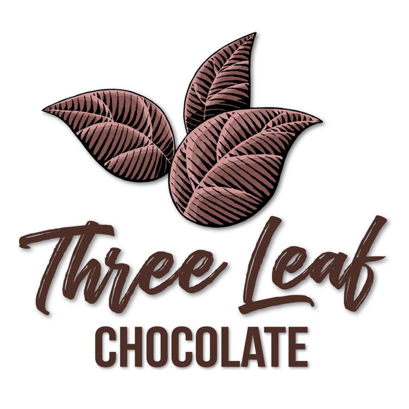 Three Leaf - Chocolate