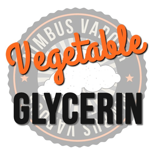 Vegetable Glycerin - Nimbus Vapour