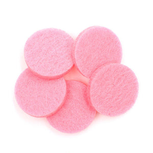 New Felt Pads for Aromatherapy Necklaces & Bracelets*
