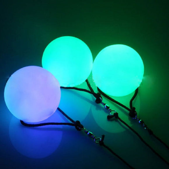 New Waterproof Flashing POI - Fun Way To Stay In Shape!