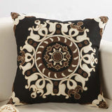 New Beautifully Embroidered Pillows - Many Patterns to Chose From!