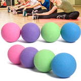 New Yoga Masage Ball in 4 Color