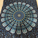 New Yoga Beach Towel