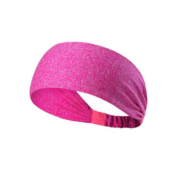 New Fashion Elastic Yoga Fitness Headband