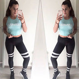 New Sexy High Waist Yoga Fitness Leggings
