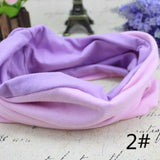 New Candy Color Sports Yoga Sweat Headband