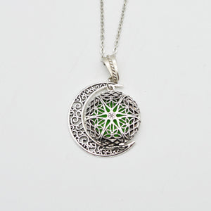New Charm Pendant Necklace in 5 Styles