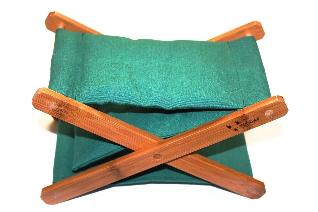 Original Head Hammock in Green