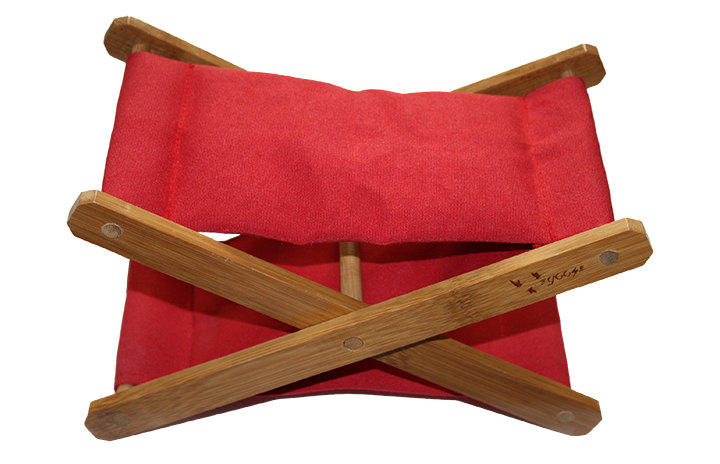 Original Head Hammock in Red