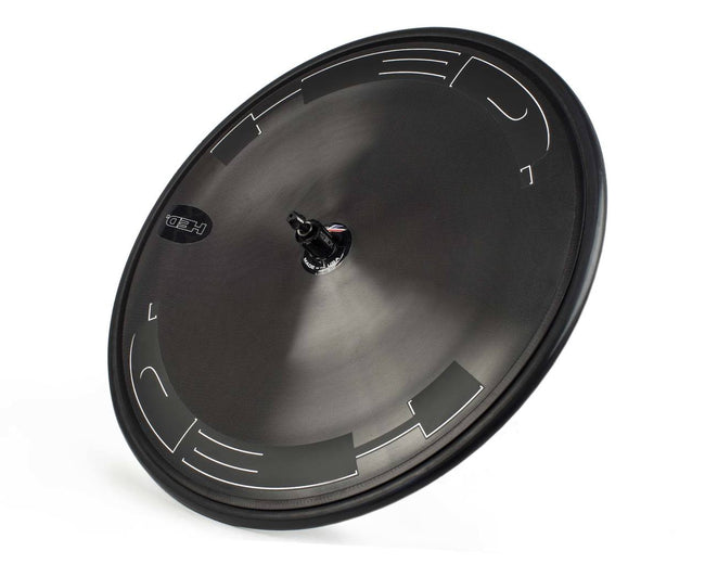 HED Jet Disc Black