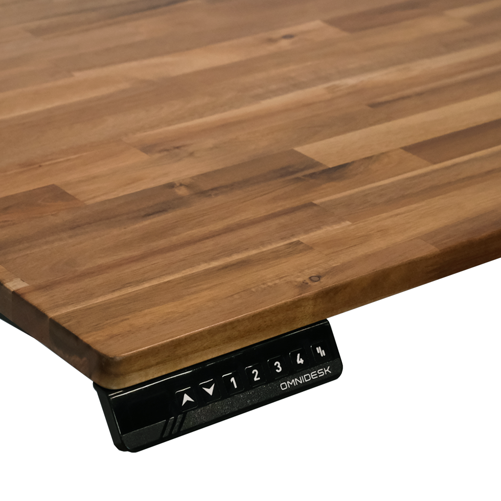 Quality High-Pressure Laminate Wood Tops