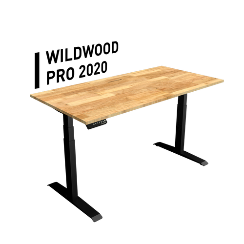 Omnidesk Pro- Wildwood Collection, starting from $1059