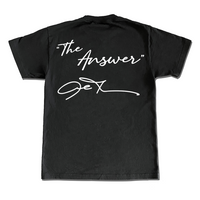 """The Answer"" Vintage Tee"