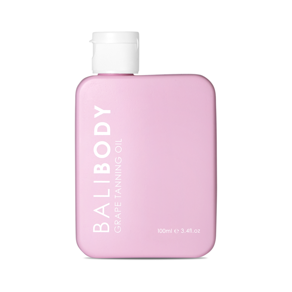 BALI BODY , Grape Tanning Oil