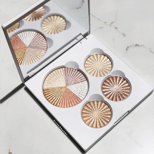 Ofra Glow Up Palette