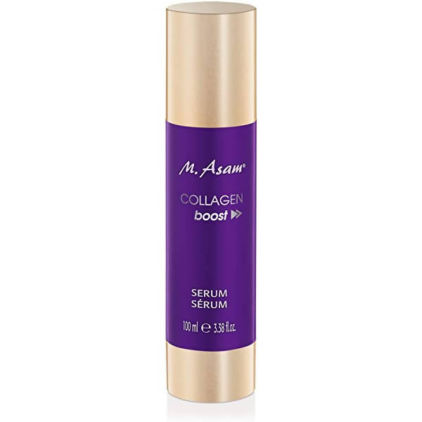 M. Asam Collagen Boost Anti-Age serum