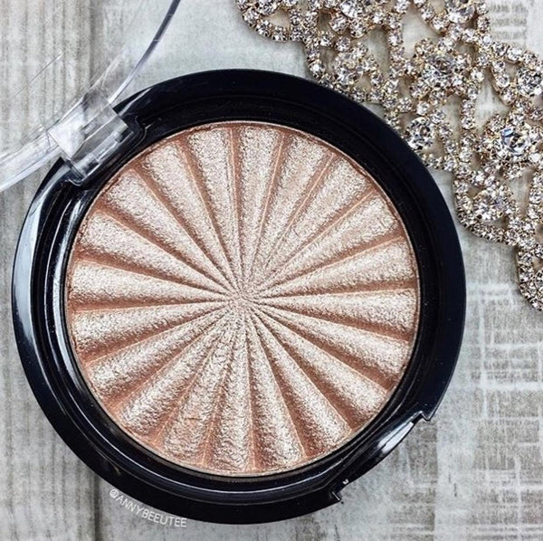 Bilssful highlighter by ofra