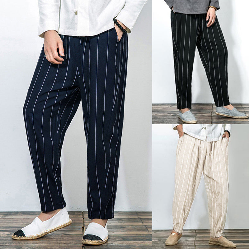 INCERUN Casual Pants for Men