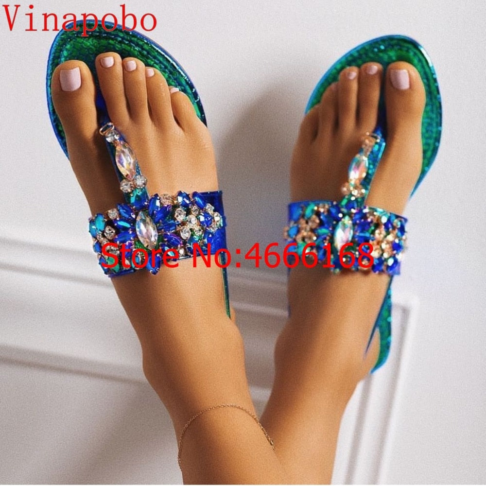 Shoes women sandals