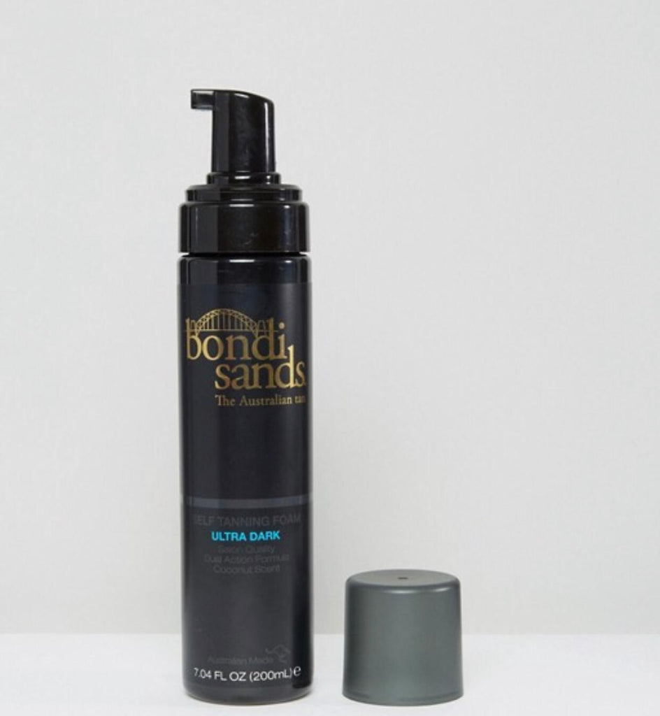 Bondi Sands Self Tanning Ultra Dark Foam